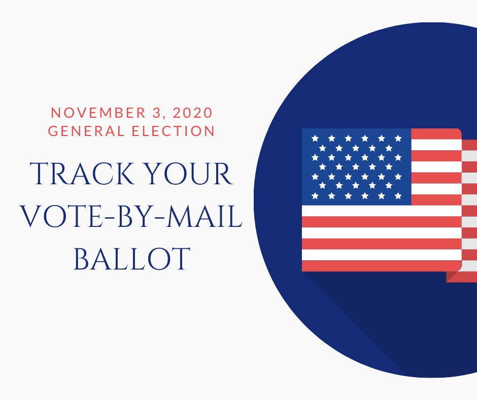 Track Your Mail Ballot